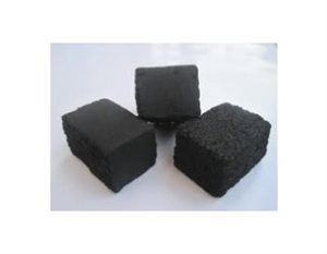 Picture of Cube For Shisha Charcoal