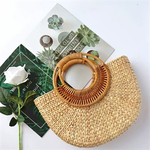 Picture of Water hyacinth bag