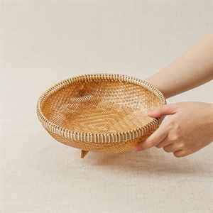 Picture of  Bamboo basket