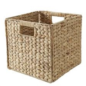 Picture of WATER HYACINTH BASKET